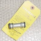 Lycoming T-53 Oil Tube w Serv tag, 1-060-464-01