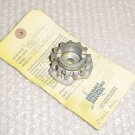 61155, 13S19646, Lycoming Crankshaft Gear with Serviceable tag