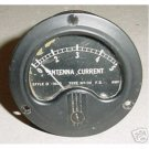 B-36 Peacemaker Antenna Current Indicator, D-3650, NT-33