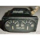 Convair CV 340 Fuel Datum Indicator, AL597FL