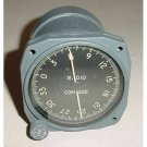RCAF F-86 Sabre Radio Compass Indicator, ID-918/ARN-6