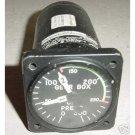 U.S.A.F. Jet Gear Box Oil Pressure Gauge, 6801-A10B-92-A1