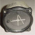 Vintage Aircraft Flight Simulator Glideslope Indicator, 635