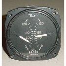 Douglas A-26 Invader Oil Pressure Indicator, 21000-48E-20-A1