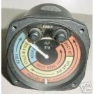 Eastern Airlines Lockheed Electra Position Indicator, 42582-1