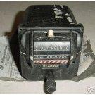 Vintage Airline Flight Reference Selector w/ Ovhl Tag, 620361-60