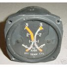 WWII Warbird Aircraft 2 in 1 Temperature Indicator, 76B510