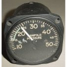 31853, Piper Aircraft Manifold Pressure Indicator
