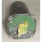 U.S. Navy Vintage Warbird Jet Bomb Station Selector Control Pane