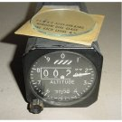 WL/139 AM/PC, Vintage R.A.F. Avro Vulcan B2A Altimeter indicator
