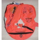 Airline Pilot / Copilot / Aircrew Emergency Life Vest, FV-35F
