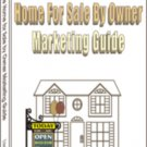 The Ultimate Home for Sale by Owner Marketing Guide (How To Book)