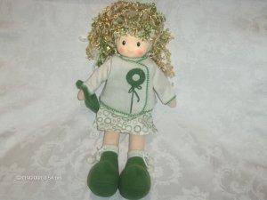 My Sweet Princess Green