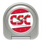 CSC TEAM CYCLING CYCLE BIKE ALARM CLOCK NEW (FREE SHIPPING WORLDWIDE!!)