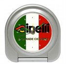 CINELLI CYCLE BIKE BAR TAPE FRAME ALARM CLOCK NEW (FREE SHIPPING!!)
