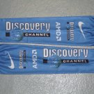 DISCOVERY CHANNEL CYCLING TEAM ARM WARMERS Sz M/L NEW