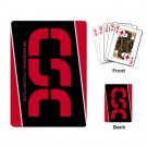 CSC CYCLING TEAM CYCLE BIKE DECK PLAYING CARDS NEW (FREE SHIPPING WORLDWIDE!!) bk