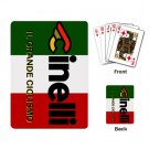 CINELLI CYCLING CYCLE BIKE DECK PLAYING CARDS NEW (FREE SHIPPING WORLDWIDE!!)