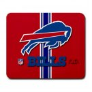 BUFFALO BILLS MOUSE PAD MOUSEPAD(FREE SHIPPING WORLDWIDE!!)