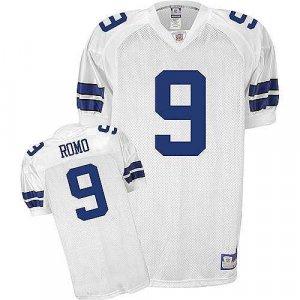 DALLAS COWBOYS TONY ROMO Jersey SZ 48(M) NEW (Free Shipping!!)W