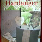 ON SALE! Creative Ideas with Hardanger by Dorothy Wood HC Embroidery Technique Pattern Book