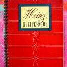 VINTAGE HEINZ RECIPE BOOK COOKBOOK 1939 COMFORT FOOD