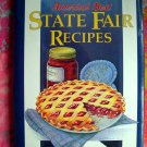 THE ALL-NEW BLUE RIBBON COOKBOOK STATE FAIR WINNING RECIPES HCDJ 1st Edition 1997