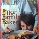 BAKER FAMILY COOKBOOK 150 DESSERT,  CAKE & COOKIE RECIPES! 1st Edition/1st Print HCDJ