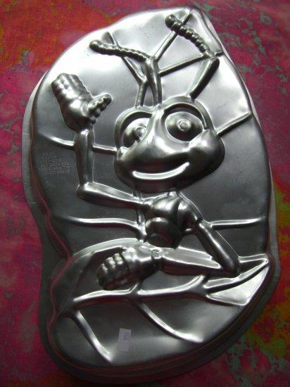SOLD! Walt Disney Wilton Cake Pancake  ANT Ants movie 1998  # 2105-3203