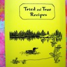 Golden Valley (Minneapolis) Minnesota (MN) Women's Club Community Cookbook 1988 3 Rind Binder