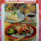 Taste of Home 2002 QUICK COOKING ANNUAL Cookbook HC ~Over 700 Recipes!