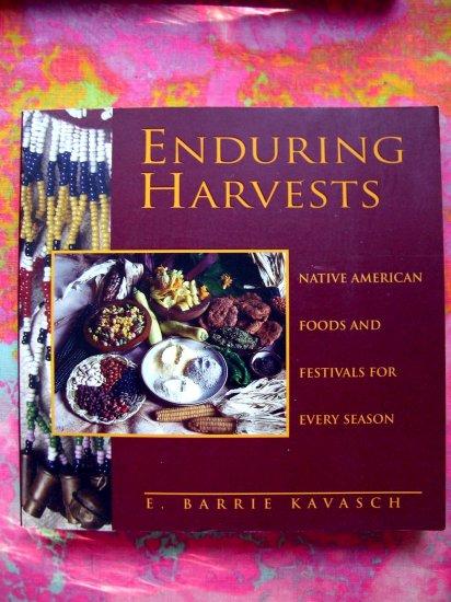 Enduring Harvest