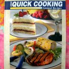 2006 Taste of Home Annual Cookbook QUICK COOKING Recipes HC  A Year's Worth of Recipes!