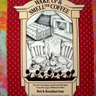 WAKE UP & Smell the Coffee ~ Favorite Breakfast and Bruch Recipes Cookbook Upper Midwest MN WI IA IL