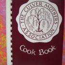 The Culver Mothers Association Cookbook 1982 Indiana (IN)