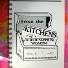 Reformation Church Cookbook 1963 Lutheran Church St. Paul Minnesota MN