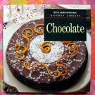 Williams-Sonoma Kitchen Library Cookbook ~  CHOCOLATE ~