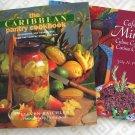 Caribbean Pantry Cookbook: Condiments and Seasonings & Cafe Mimi Cuban Cocina Cubana Cuba Recipes