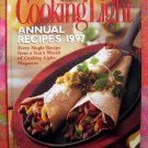Cooking Light Annual 1997 Cookbook 700 RECIPES Years Worth of Recipes From Cooking Light Magazine