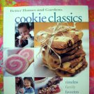 Cookie Classics: Timeless Family Favorites by Kristi Fuller Cookbook 82 Classic Cookie Recipes