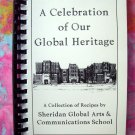 Celebration Of Our Global Heritage Sheridan Global Arts School Minneapolis Minnesota MN 1995 1st
