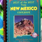 Best of the Best from New Mexico Selected Recipes from New Mexico's Favorite Cookbooks (NM) Cookbook