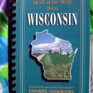 Best of the Best from Wisconsin: 400 Selected Recipes from Wisconsin's Favorite Cookbooks Cookbook