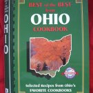 Best of the Best from OHIO (OH) Cookbook 300 Recipes from Ohio's Favorite Cookbooks