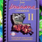 Best of the Best from Louisiana 2 (II) Selected Recipes from Louisiana's Favorite Cookbooks