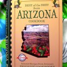 Best of the Best from Arizona Cookbook: Selected Recipes from Arizona's Favorite Cookbooks