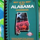 Best of the Best from Alabama: Selected Recipes from Alabama's Favorite Cookbook