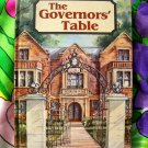 From Minnesota MN  ~ THE GOVERNOR'S TABLE 1981 Cookbook