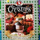 Gooseberry Patch Christmas Cookbook Book # 3 Three Holiday Recipes & Craft Instruction