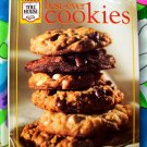 Toll House Nestle Cookie Cookbook HC 200 Delicious Recipes Cookies Dessert